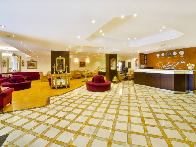 Turquie - Istanbul - Hôtel Grand Ant 3* - Nouvel An