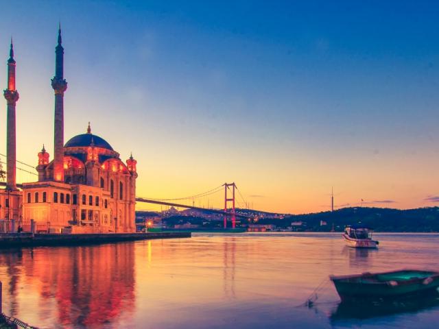 Turquie - Circuit Découverte de la Turquie