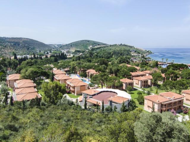 Club Kustur Holiday Village 5* Izmir