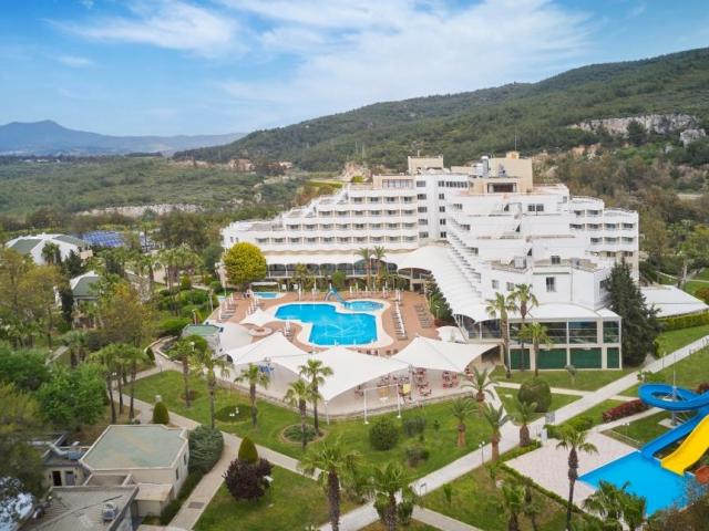Hôtel Richmond Ephesus 5*  - voyage  - sejour