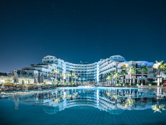 Otium Sealight Resort 5* Izmir
