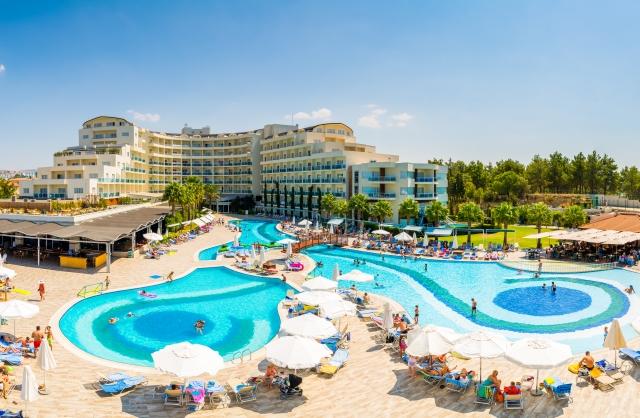 Hôtel Otium Sealight Resort 5* - 1