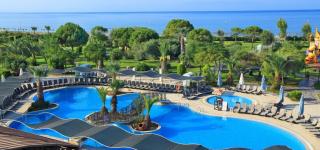 Tusan Beach Resort 5* Izmir