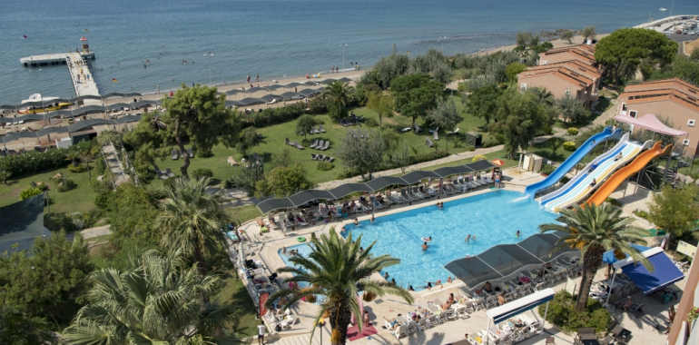 Mondi Club Yali 5*  Izmir
