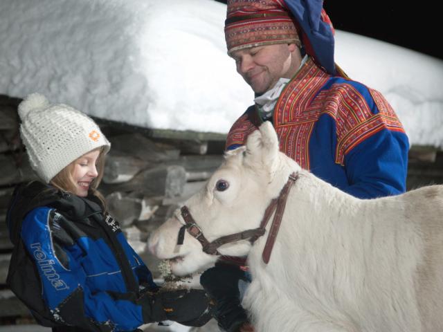 Finlande - Laponie - Yllasjarvi - Séjour avec Activités Grand Nord à l'Hôtel Yllas Rinne 3* sup