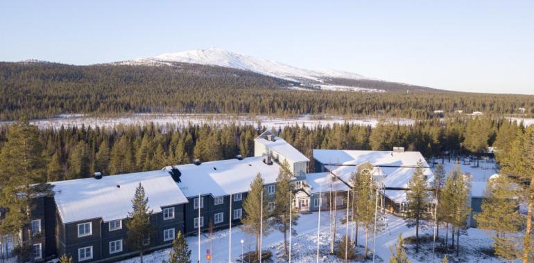Escapade Découverte - Yllas Rinne 3* Sup - Laponie Kittila