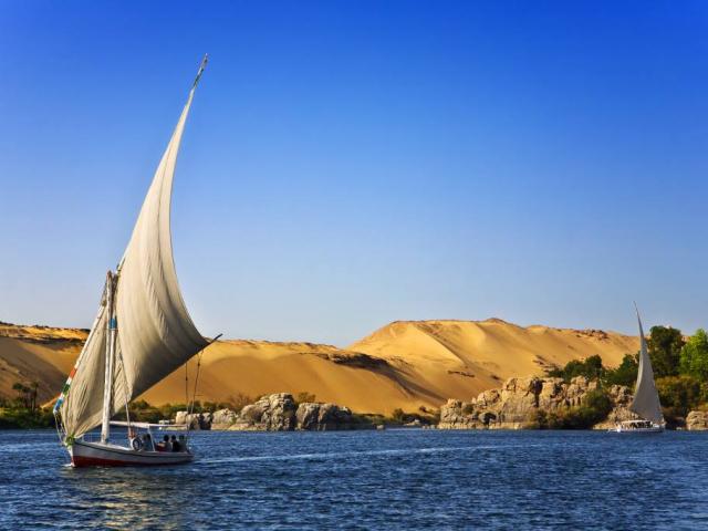 Egypte - Louxor et la vallée du Nil - Croisière Fééries du Nil 5* avec visites