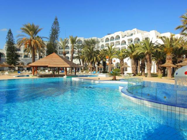 Marhaba Beach 4* Sousse