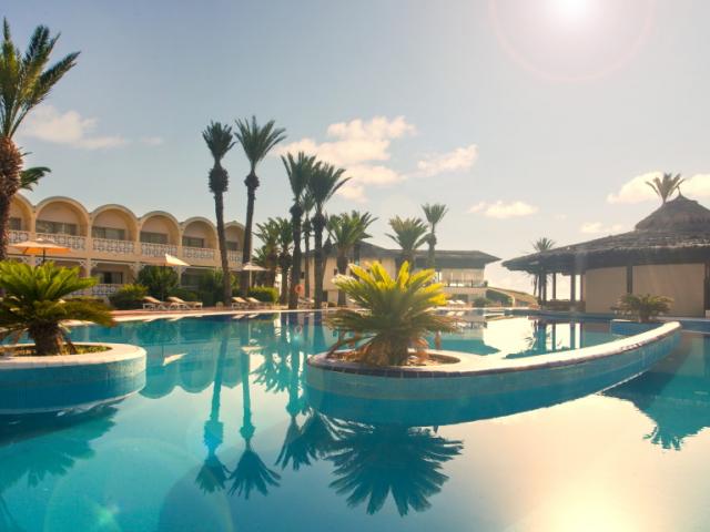 Marhaba Club 4* Sousse