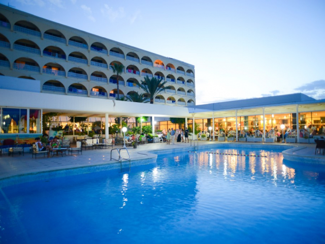 Mondi Club One Resort Jockey 4* Monastir