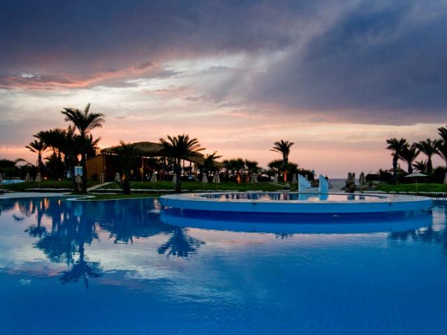 Royal Thalassa 5* Monastir - voyage  - sejour