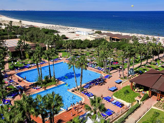 Sahara Beach 3* Monastir - voyage  - sejour