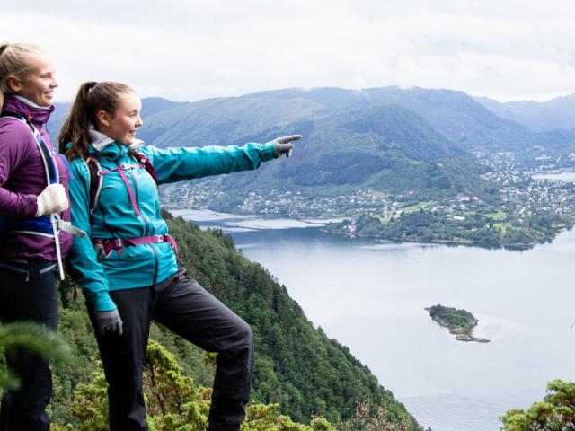 Trésors des fjords 3*/4*