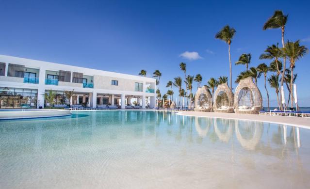 Mondi Club Serenade Punta Cana 5* - Vols directs