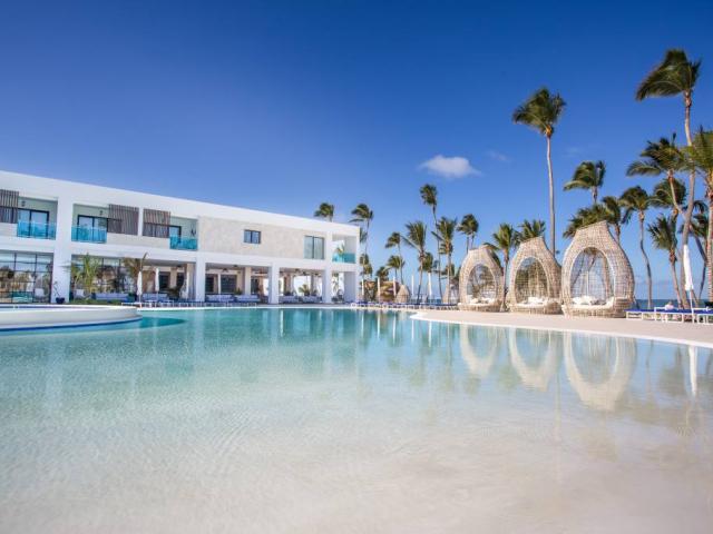 Voyage Amérique Centrale - Mondi Club Serenade Punta Cana 5*
