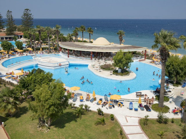 Mondi Club Sunshine Rhodes 4*