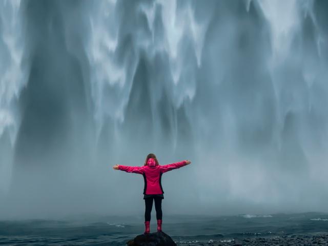 Aventures en terre islandaise 3*
